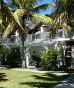Mauricijský hotel 20 Degrees Sud