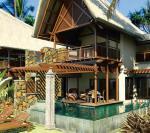 Mauritijský hotel Angsana Balaclava