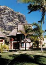 Mauricijský hotel Beachcomber Dinarobin Golf