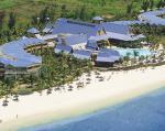 Mauritius a hotel Beachcomber Le Victoria