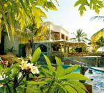 Mauritijský hotel Hibiscus Beach Resort