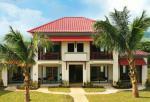 Mauricijský hotel Tamassa