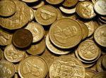 Ostrov Mauritius a mince